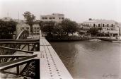 ©1988 Saint-Louis au Sénégal. Il faut savoir parfois se placer à la hauteur de son sujet