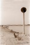 ©1988 Saint-louis au Sénégal. Et les navires partirent Laissant les quais mourrir
