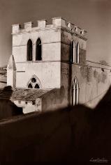 La tour Mystérieuse 2