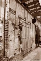 ©1987 Saint-Louis au Sénégal. Lente agonie 1