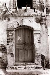 ©1987 Saint-Louis au Sénégal. Lente agonie 3