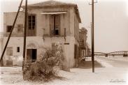 ©1988 Saint-Louis au Sénégal. L'abandon me semblait inadmissible et impossible, Ndar avait tout les atouts pour être la perle du fleuve.