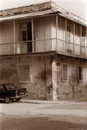 ©1988 Saint-Louis au Sénégal. Ndar, hors du temps