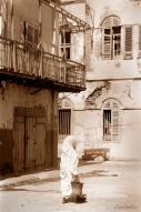 ©1988 Saint-Louis au Sénégal. Tel un livre qui se ferme