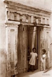©1987 Saint-Louis au Sénégal. Salam Aleykum ...